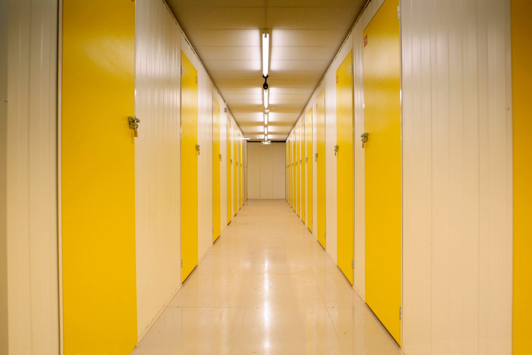 How Much Does it Cost? Our Self Storage Prices | Go Store